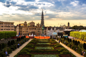 Your 24 Hour Guide To Brussels