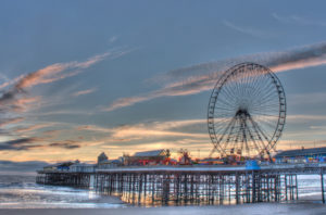 Top 4 Ways To Celebrate Your birthday In Blackpool