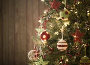 Creating a Family Christmas