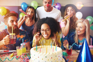 How To Create a Memorable Celebration
